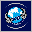 UK's Sole Distributor of KG Bearings